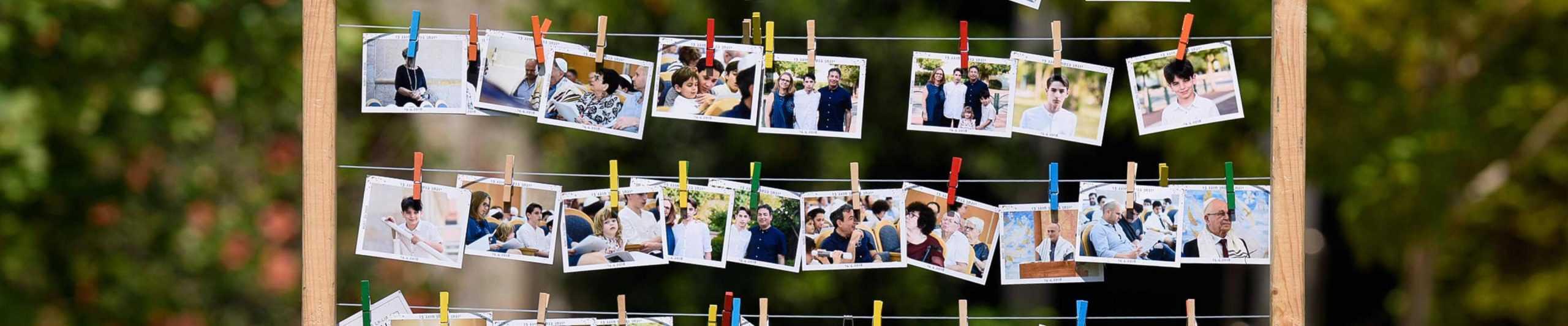 מגנטים פולארויד | מגנטים פולארויד לחתונה