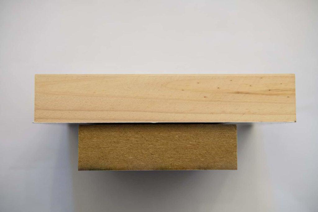 בלוק עץ לאירועים - ההבדל בין סוגי העץ