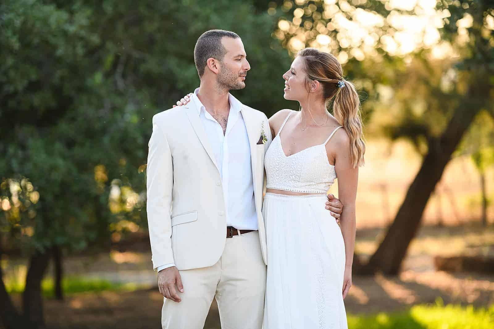 צילום מגנטים לחתונה